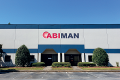 ABIMAN Engineering USA INC