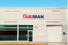 ABIMAN Engineering MEXICO S.A.de C.V. _ Queretaro