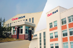 ABIMAN Engineering CHINA CO.,LTD.